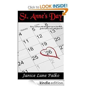 St. Anne's Day