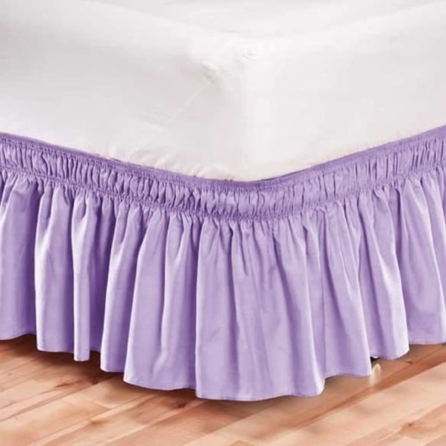 Bed skirts keep the dust bunnies at bay! Shop thrushop-06mq49hz.ga for bedskirts and dust ruffles designed to make each bedroom beautiful.