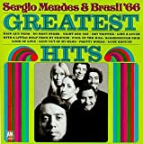 Music - Sergio Mendes &amp; Brasil '66 - Greatest Hits