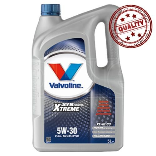 valvoline-synpower-xtreme-xl-111-c3-5w30-5l