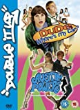 Dude, Where's My Car?/Austin Powers: International Man Of Mystery [DVD]