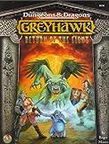 Return of the Eight (AD&D Fantasy Rolepaying, Greyhawk Setting)