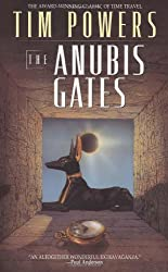 The Anubis Gates (Ace Science Fiction)