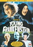 Young Frankenstein [DVD] [1975]