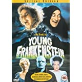 Young Frankenstein [DVD] [1975]by Gene Wilder