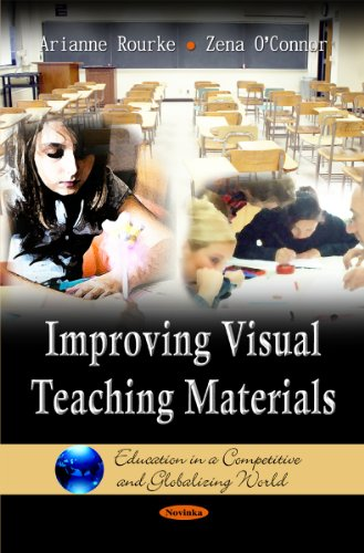 Improving Visual Teaching Materials (Education in a Competitive and Globalizing World)
