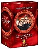 スターゲイト SG-1 シーズン4 DVD The Complete Box I