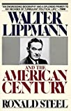 Image of Walter Lippmann and Amer/Cent