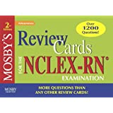 Mosby's Review Cards for the NCLEX-RN® Examination, 2e