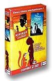 echange, troc Kirikou et la sorcière / Princes et Princesses - Coffret 2 DVD