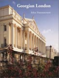 img - for Georgian London (The Paul Mellon Centre for Studies in British Art) book / textbook / text book