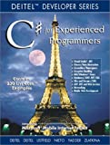 C# For Experienced Programmers (Deitel Developer) (0130461334) by Deitel, Harvey M.