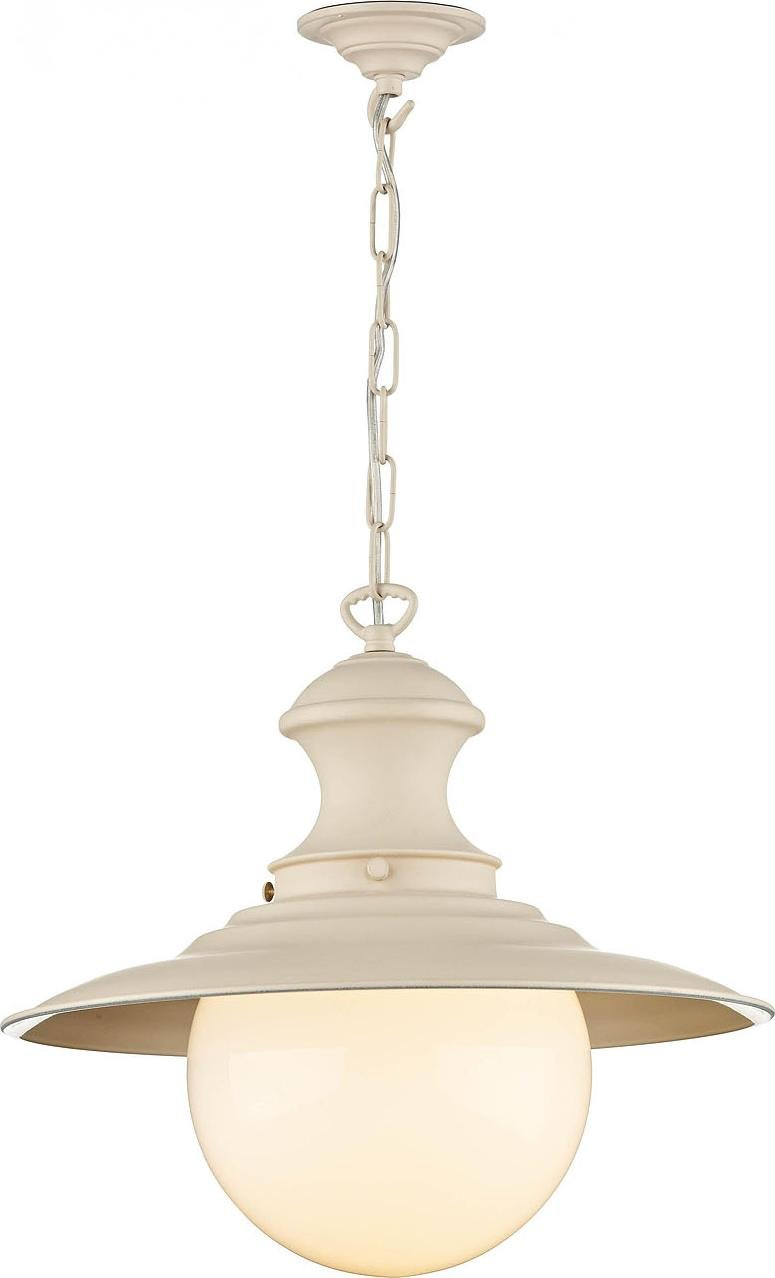 Station Lamp Pendant. Cotswold Cream       reviews and more description