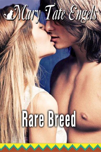 Book: A Rare Breed by Mary Tate Engels