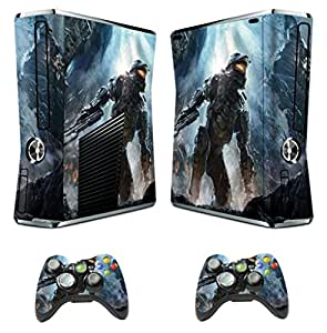 Halo 4 xbox 360 console car interior design for Interior design xbox game