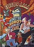 Futurama : Monster robot maniac