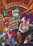 echange, troc Futurama : Monster robot maniac