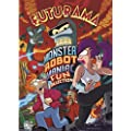 Futurama : Monster robot maniac
