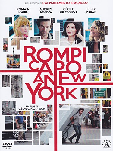 rompicapo-a-new-york-import-anglais