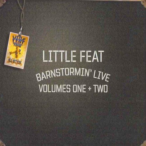 Little Feat - Barnstormin
