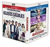 Relatos Salvajes (DVD + BD) [Blu-ray]