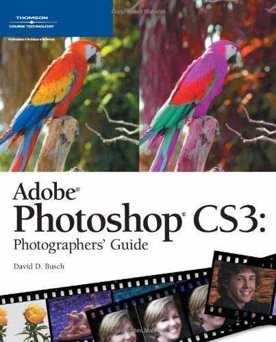 Adobe Photoshop CS3 Photographers Guide