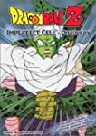 Dragon Ball Z:Imperpect Cell-D