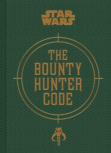 Bounty Hunter Code (Star Wars)
