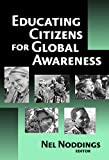 img - for Educating Citizens For Global Awareness book / textbook / text book