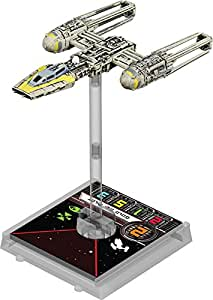 Fantasy Flight Games Star Wars X Wing: Y Wing Expansion Pack