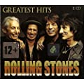 ROLLING STONES Greatest Hits 2CD