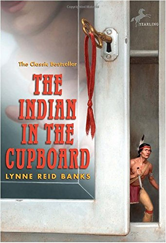 The Indian in the Cupboard (Fantasy Books For Kids Age 9 12 compare prices)