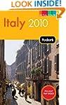 Fodor's Italy 2010