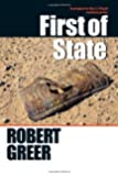 First of State (CJ Floyd Mystery Series)