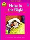 img - for Noise in the Night - level 3 book / textbook / text book