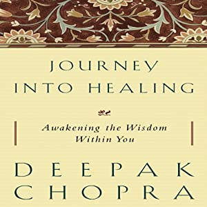 Journey Into Healing Audiobook