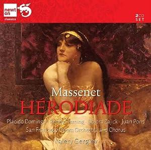 Massenet; Herodiade