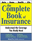 The Complete Book of Insurance