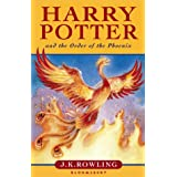 Harry Potter and the Order of the Phoenix (Book 5)par J. K. Rowling