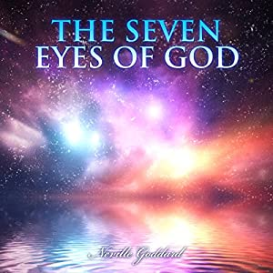 The Seven Eyes of God Audiobook