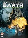 Battlefield Earth [DVD]