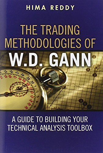 The Trading Methodologies of W.D. Gann: A Guide to Building Your Technical Analysis Toolbox, by Hima Reddy