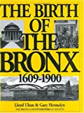 The Birth of the Bronx , 1609-1900 (Life in the Bronx Series, Vol. 4)