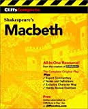 img - for CliffsComplete Macbeth book / textbook / text book