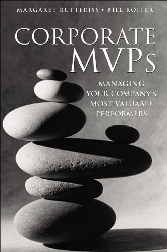 Corporate MVPs: Managing Your Company's Most