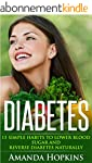 Diabetes: 15 Simple Habits to Lower B...