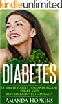 Diabetes: 15 Simple Habits to Lower B...
