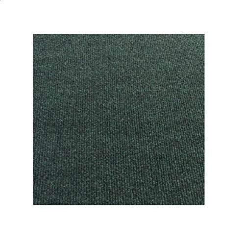 5'x8' Rectangle - EMERALD GREEN - ECONOMY INDOOR / OUTDOOR CARPET Patio & Pool Area Rugs |Light Weight INDOOR / OUTDOOR Rug - EASY Maintenance - Just Hose Off & Dry! - 10 Colors to Choose From