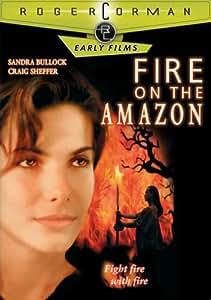 Amazon.com: Fire on the Amazon: Craig Sheffer, Sandra ...