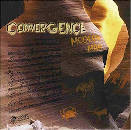 Album Modern Man by Convergence